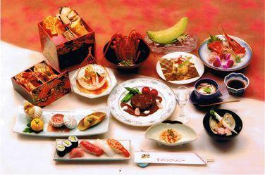 慶事料理12,000円
